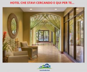 HOTEL CHE STAVI CERCANDO E QUI ...