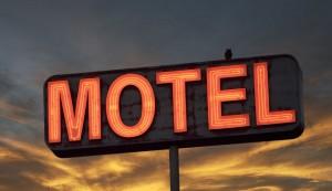 Motel- PD1